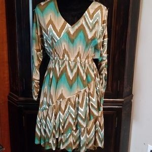 Ariat dress